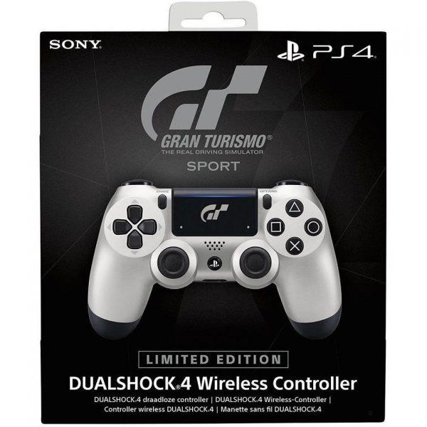 PS4 DS Gran Turismo