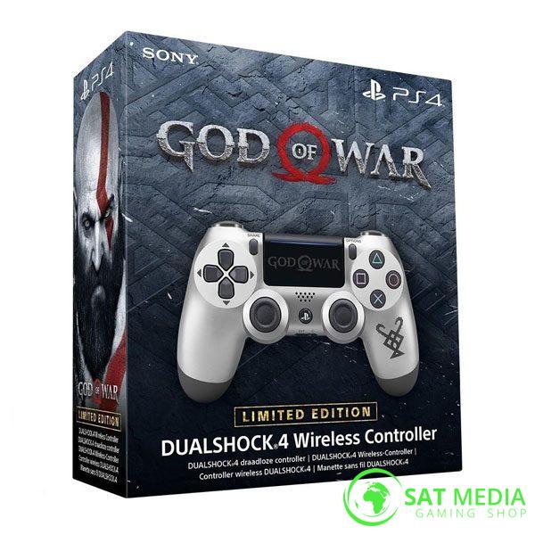 PS4 DualShock God of War 600×600