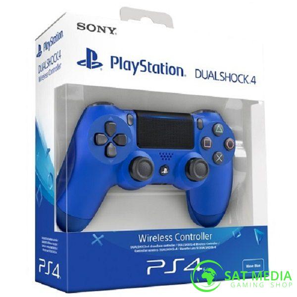 PS4 DualShock plavi 01
