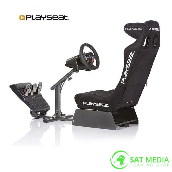 Playseat Evolution Alcantara PRO satmedia 4 600×600