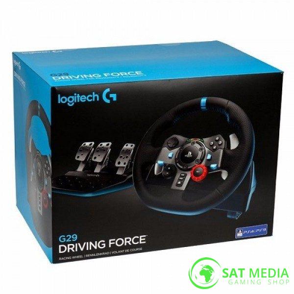 Volan Logitech G29