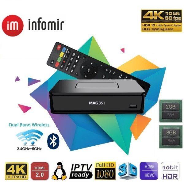 MAG 351 352-infomir-wlan-wifi-600mbps-streaming-set-top-box-3d-hd-uhd-4k-hevc-hdr MIKI 600X600