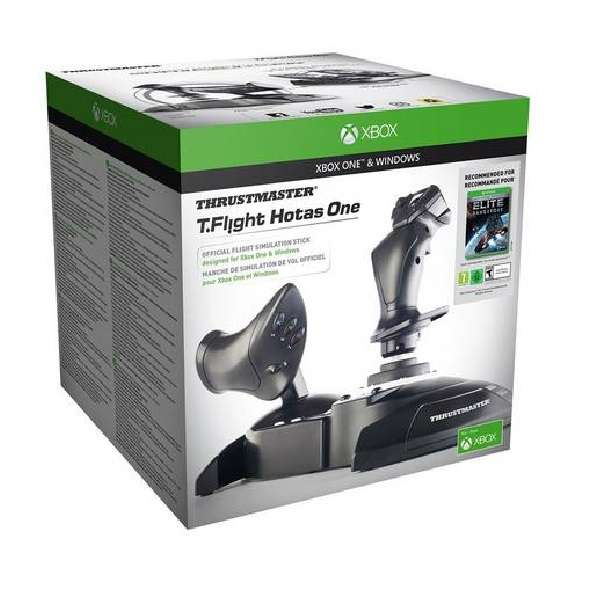 Thrustmaster T Flight Hotas one za Xbox one i pc 0 sat 600×600