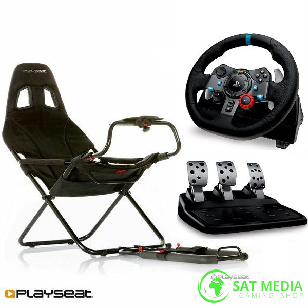 playseat-challenge-komplet stolica +volan G29 satmedia 600×600