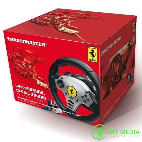 Thrustmaster Universal Challenge 5-in-1 Racing 600×600